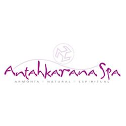 Logo Antahkarana Spa