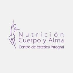 Logo Nutrición Cuerpo y Alma (Las Condes)