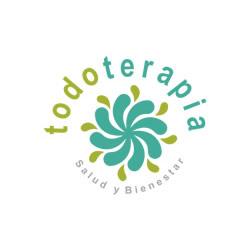 Logo TodoTerapia
